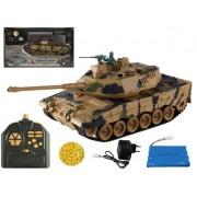 Tanc Leopard 2 1:18