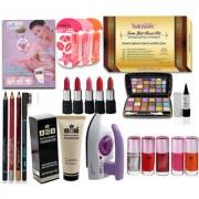 Adbeni Good Choice Combo Makeup Set of 21 Pcs