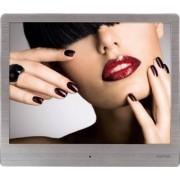 Rama foto digitala Hama 8SLB 8 inch Slim Otel