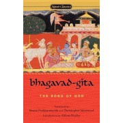 Bhagavad-Gita:: The Song of God, Paperback