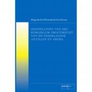 Hoofdlijnen Nederlands burgerlijk procesrecht van