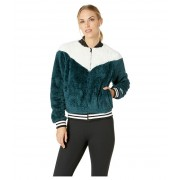 Nike Nike Sportswear Jacket Bomber Wolf Midnight SpruceDesert SandWhite