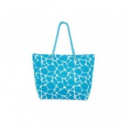 PULSE torba za plažu Marrakech Light Blue 120942