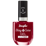Douglas Collection Stay & Care Gel Lak na nehty 10 ml