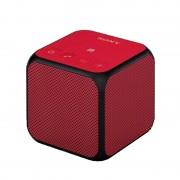 Sony SRS-X11 Red Bluetooth V3.0 Стерео Колона 10W