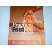 Practical Foot Reflexotherapy (cod C19)