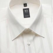 Bărbați cămașă slim fit Willsoor Londra 777