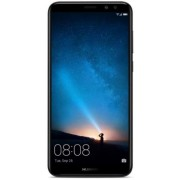 "Telefon Mobil Huawei Mate 10 Lite, Procesor Octa Core 1.7GHz / 2.36GHz, IPS LCD Multitouch 5.9"", 4GB RAM, 64GB Flash, Camera Duala 16 MP + 2 MP, 4G, WI-FI, Dual Sim, Android (Negru) + Cartela SIM Orange PrePay, 6 euro credit, 6 GB internet 4G, 2,000 minut"