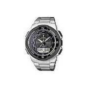 Relógio Masculino Casio Analógico Digital - SGW-500HD-1BVDR