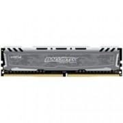 4GB DDR4 2666MHz Crucial Ballistix Sport LT, BLS4G4D26BFSB, 1.2V