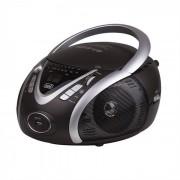 Trevi CMP-542 Ghettoblaster lecteur CD USB MP3 -noir