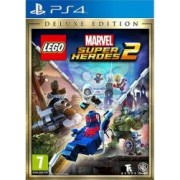 Joc Lego Marvel Super Heroes 2 Deluxe edition PS4