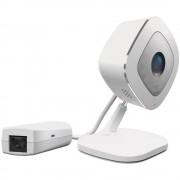 WLAN, LAN Sigurnosna kamera 1080p HD 30fps NETGEAR NETGEAR Arlo Q Plus 1080p HD SecurityCam VMC3040S-100EUS