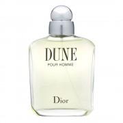 Christian Dior Dune pour Homme toaletní voda pro muže 100 ml