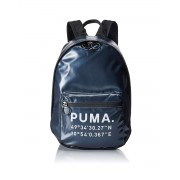 PUMA Mini Prime Time Backpack Navy