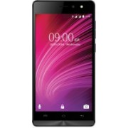 Lava A97 4G with VoLTE (Black Blue, 8 GB)(1 GB RAM)