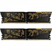 DDR4, KIT 16GB, 2x8GB, 3200MHz, Team Group Elite T-Force Vulcan TUF, 1.35V, CL16 (TLTYD416G3200HC16CDC01)