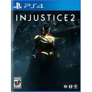 Warner Bros. Games Injustice 2 PlayStation 4 Standard Edition