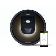 Прахосмукачка IRobot Roomba 980