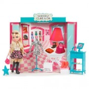 Bratz Boutique Doll Angel Cloe and Co by Bratz