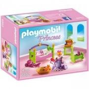 Комплект Плеймобил - Детска кралска стая, Playmobil, 2900127
