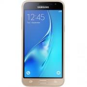 Galaxy J3 2016 Dual Sim 8GB 3G Auriu SAMSUNG