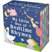 My Little Box of Bedtime Rhymes by Sanja Rascek