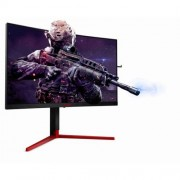 "AOC Gaming 165Hz ívelt monitor 27"" - AG273QCG, 2560x1440, 16:9, 400 cd/m2, 1ms, HDMI, DisplayPort, USB3.0x4"