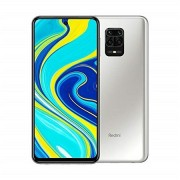 XIAOMI REDMI NOTE 9S GLACIER WHITE EUROPA NO BRAND DUAL SIM 128GB 6GB RAM GLOBAL VERSION