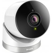 Mrežna sigurnosna kamera D-Link DCS-2670L, LAN, WiFi, 180°, senzor pokreta i zvuka, noćno snimanje, vanjska