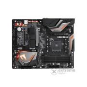Placa de baza ATX Gigabyte X470 AORUS ULTRA GAMING AMD X470 DDR4