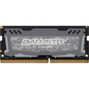 Memorie Laptop Crucial Ballistix Sport LT 16GB DDR4 2400MHz CL16