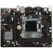 Placa de baza MSI H110M PRO-VD PLUS, Intel H110, LGA 1151