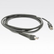Cavo Motorola USB Serie A diritto 2m (CBA-U01-S07ZAR)