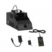 Nebel- und Seifenblasenmaschine - 400 W - 56 m³/min