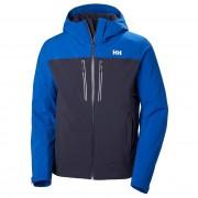 Helly Hansen hombres Signal chaqueta de esqui Azul marino L