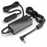 Pwr+ 65W Laptop-car-charger for Toshiba Satellite Radius 11 14 15; L455 L505 L645 L645D L655 L655D L675 L755 L775 L855 L875 L875D L955 C655 C50 C55 C55D C55T C75D U845 U845T U845W S855 S875 S955; Portege Z830 Z835 Z930 Z935 Z30 Z30T Z35 R700 R830 R835; P5