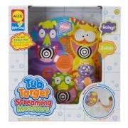ALEX Toys Rub a Dub Tub Target, Screaming Monsters