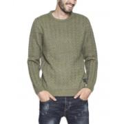 MZGZ Sacks Pullover Kaki