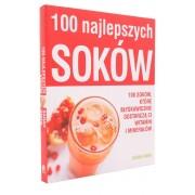 100 Najlepszych Soków - Sarah Owen (Książka)