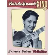 Caterina Valente - Wirtschaftswunderkino 1 - Caterina Valente Kollektion (3 DVDs) - Preis vom 02.04.2020 04:56:21 h