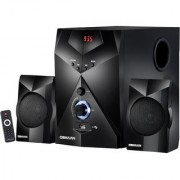 OSHAAN CMPS-17 2.1 BT Multimedia Home Theater Speaker with Bluetooth