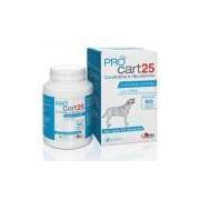 Pro cart 25 (60 comprimidos) - agener