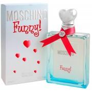 Perfume Moschino Funny Dama By Moschino EDT 100ml