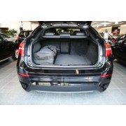 BMW X6 (E71) 2008-2014 Car-Bags Travel Bags
