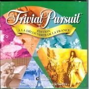 Trivial Pursuit Edition A La Decouverte De La France