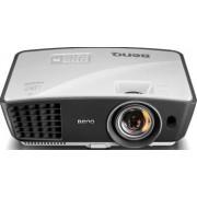 Videoproiector BenQ W770ST 720p 3D Ready Alb