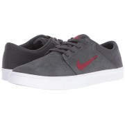 Nike Portmore AnthraciteTeam Red