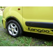 Lemy blatniku Renault Kangoo 1998-2004
