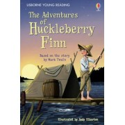 Adventures of Huckleberry Finn, Hardcover